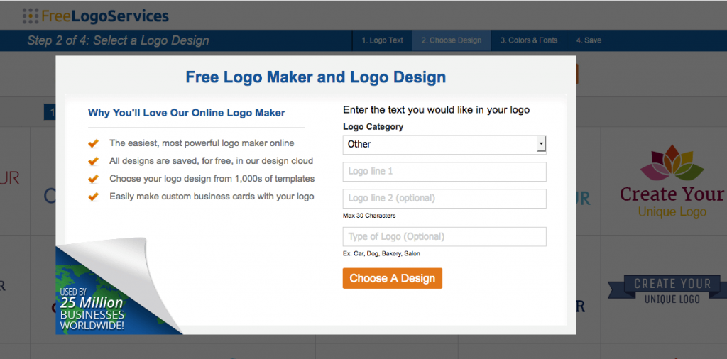 Free Logo Service - Best Online Tools to Create Logo For Your Business