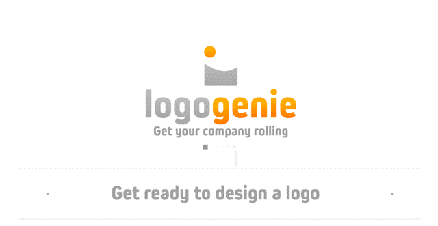 Logo Genie - Best Online Tools to Create Logo For Your Business