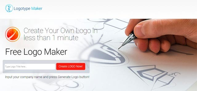 LogoType Maker - Best Online Tools to Create Logo For Your Business