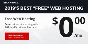 free wordpress hosting, free hosting, wordpress hosting free