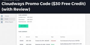 Cloudways Promo Code and Coupon Code